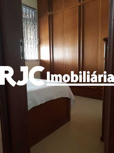IMG-20200218-WA0020 - Casa de Vila 4 quartos à venda Vila Isabel, Rio de Janeiro - R$ 820.000 - MBCV40056 - 6