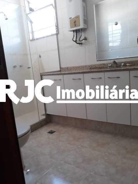 IMG-20200218-WA0021 - Casa de Vila 4 quartos à venda Vila Isabel, Rio de Janeiro - R$ 820.000 - MBCV40056 - 9