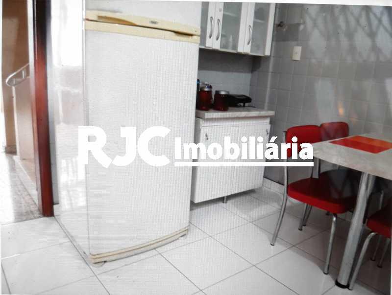 IMG-20200218-WA0022 - Casa de Vila 4 quartos à venda Vila Isabel, Rio de Janeiro - R$ 820.000 - MBCV40056 - 11