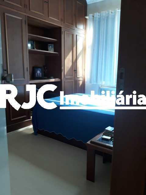 IMG-20200218-WA0023 - Casa de Vila 4 quartos à venda Vila Isabel, Rio de Janeiro - R$ 820.000 - MBCV40056 - 5