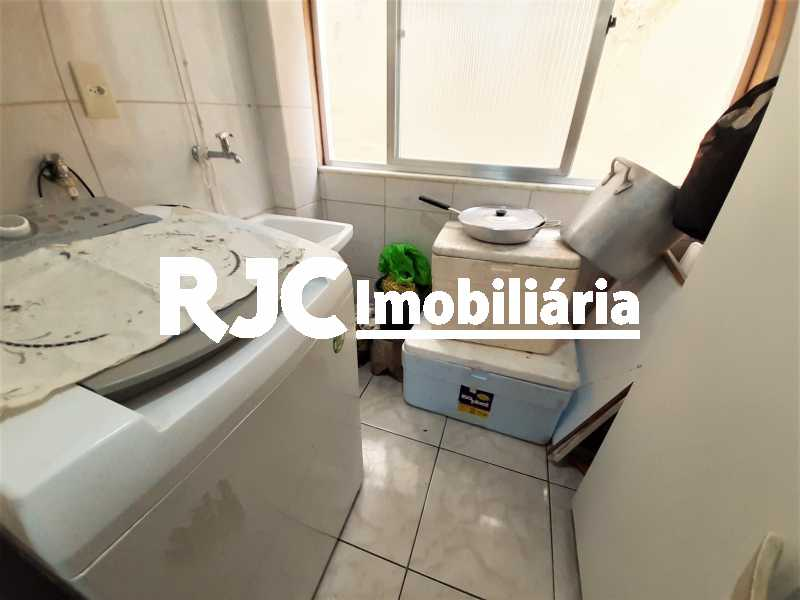 20200216_101553 - Apartamento 3 quartos à venda Engenho Novo, Rio de Janeiro - R$ 330.000 - MBAP32943 - 21