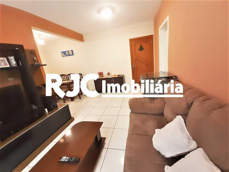 FOTO 1 - Apartamento 3 quartos à venda Engenho Novo, Rio de Janeiro - R$ 330.000 - MBAP32943 - 1