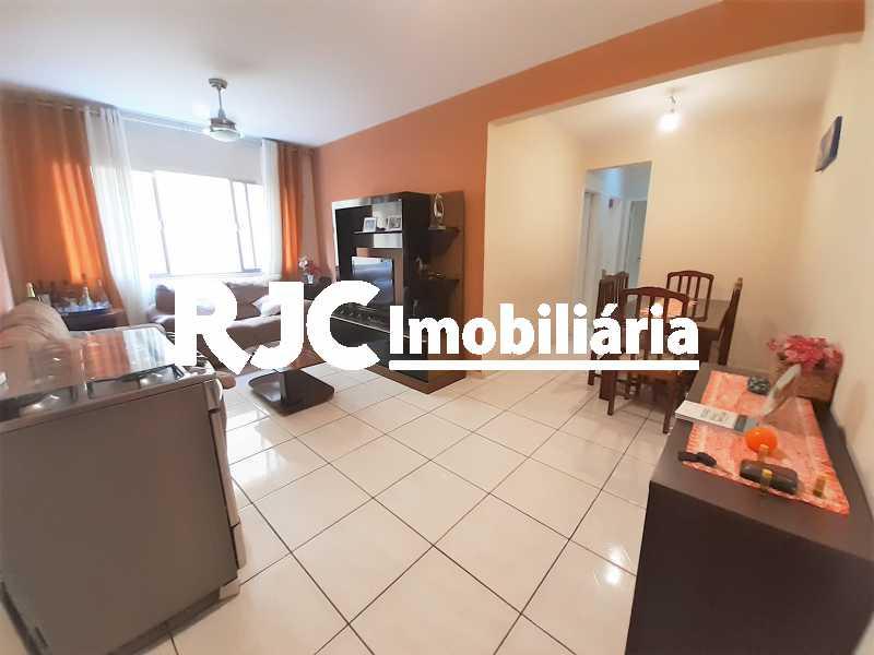 FOTO 2 - Apartamento 3 quartos à venda Engenho Novo, Rio de Janeiro - R$ 330.000 - MBAP32943 - 3