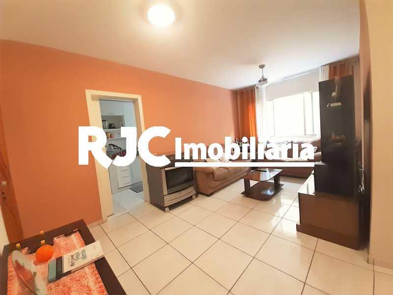 FOTO 3 - Apartamento 3 quartos à venda Engenho Novo, Rio de Janeiro - R$ 330.000 - MBAP32943 - 4