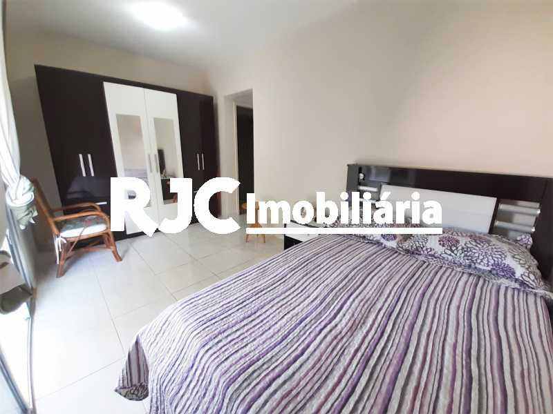 FOTO 4 - Apartamento 3 quartos à venda Engenho Novo, Rio de Janeiro - R$ 330.000 - MBAP32943 - 5