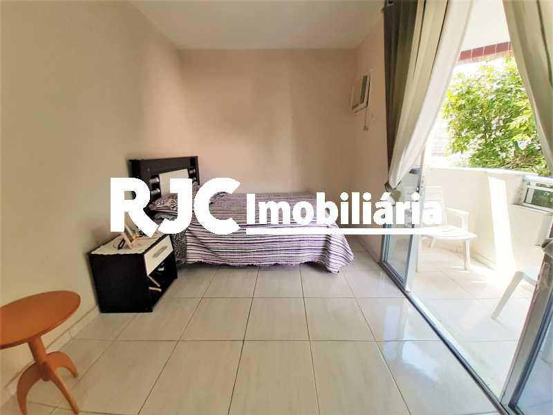 FOTO 5 - Apartamento 3 quartos à venda Engenho Novo, Rio de Janeiro - R$ 330.000 - MBAP32943 - 6