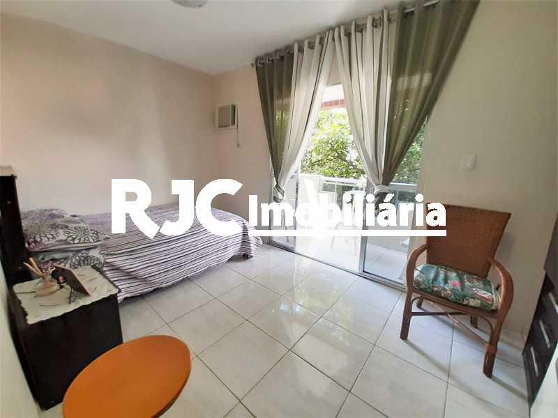 FOTO 6 - Apartamento 3 quartos à venda Engenho Novo, Rio de Janeiro - R$ 330.000 - MBAP32943 - 7