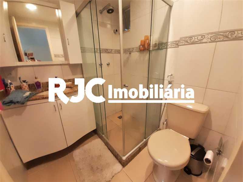 FOTO 7 - Apartamento 3 quartos à venda Engenho Novo, Rio de Janeiro - R$ 330.000 - MBAP32943 - 8