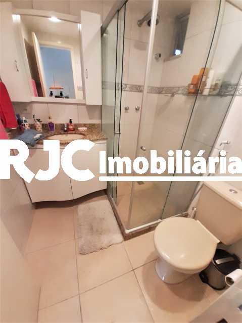 FOTO 8 - Apartamento 3 quartos à venda Engenho Novo, Rio de Janeiro - R$ 330.000 - MBAP32943 - 9