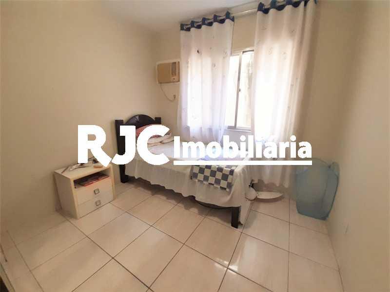 FOTO 10 - Apartamento 3 quartos à venda Engenho Novo, Rio de Janeiro - R$ 330.000 - MBAP32943 - 11