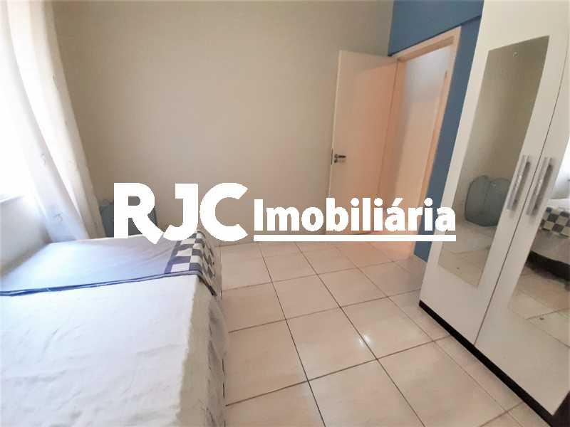 FOTO 11 - Apartamento 3 quartos à venda Engenho Novo, Rio de Janeiro - R$ 330.000 - MBAP32943 - 12