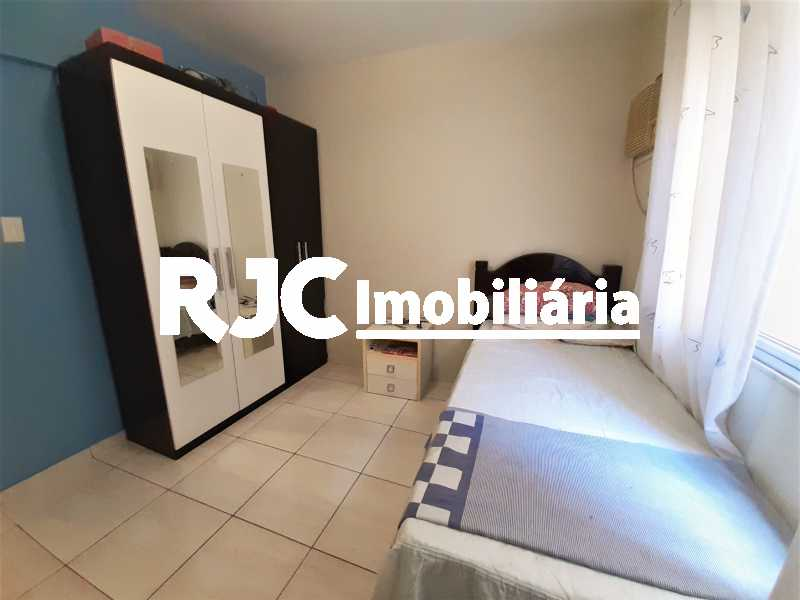 FOTO 12 - Apartamento 3 quartos à venda Engenho Novo, Rio de Janeiro - R$ 330.000 - MBAP32943 - 13