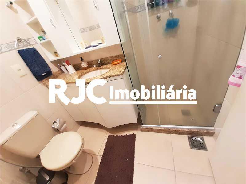 FOTO 13 - Apartamento 3 quartos à venda Engenho Novo, Rio de Janeiro - R$ 330.000 - MBAP32943 - 14
