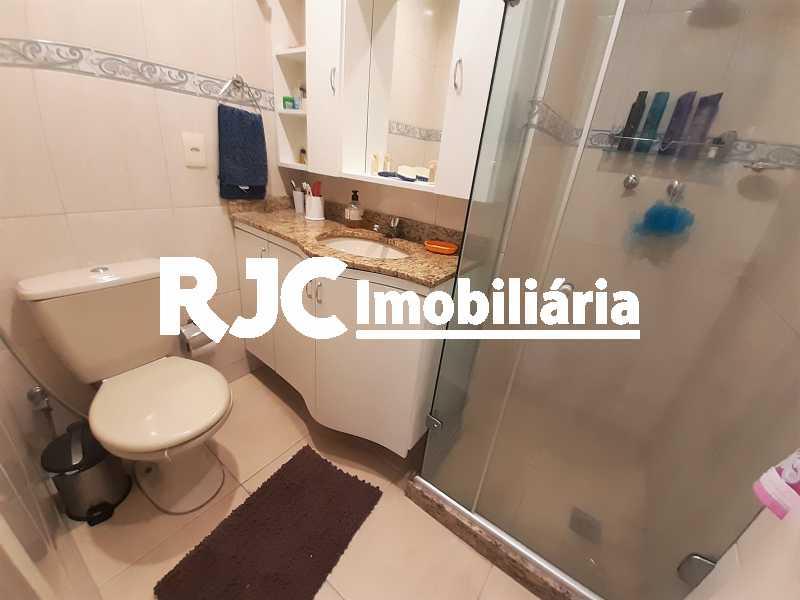 FOTO 14 - Apartamento 3 quartos à venda Engenho Novo, Rio de Janeiro - R$ 330.000 - MBAP32943 - 15