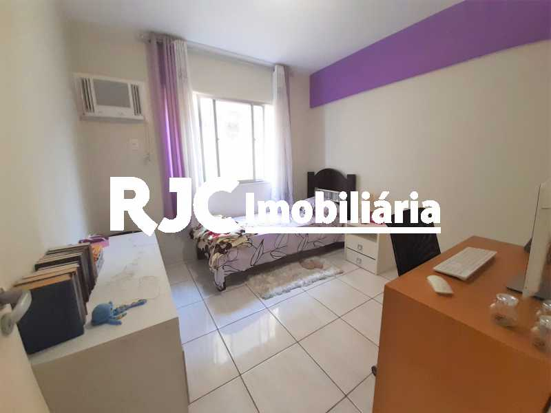 FOTO 15 - Apartamento 3 quartos à venda Engenho Novo, Rio de Janeiro - R$ 330.000 - MBAP32943 - 16