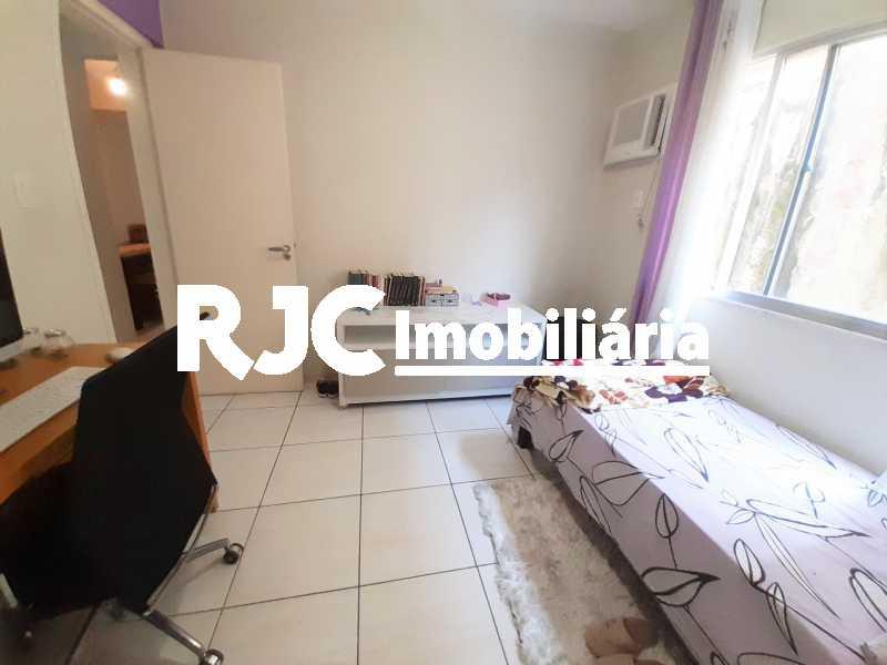FOTO 17 - Apartamento 3 quartos à venda Engenho Novo, Rio de Janeiro - R$ 330.000 - MBAP32943 - 18