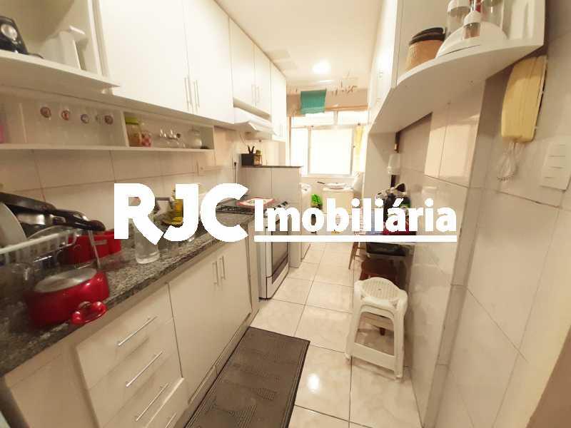 FOTO 18 - Apartamento 3 quartos à venda Engenho Novo, Rio de Janeiro - R$ 330.000 - MBAP32943 - 19
