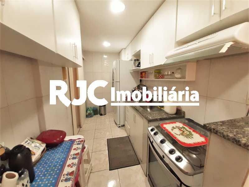 FOTO 19 - Apartamento 3 quartos à venda Engenho Novo, Rio de Janeiro - R$ 330.000 - MBAP32943 - 20