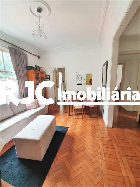 FOTO 1 - Apartamento 2 quartos à venda Alto da Boa Vista, Rio de Janeiro - R$ 430.000 - MBAP24707 - 1