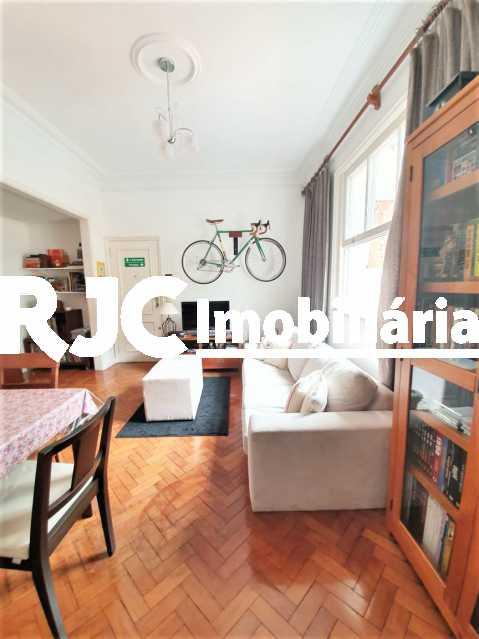 FOTO 2 - Apartamento 2 quartos à venda Alto da Boa Vista, Rio de Janeiro - R$ 430.000 - MBAP24707 - 3