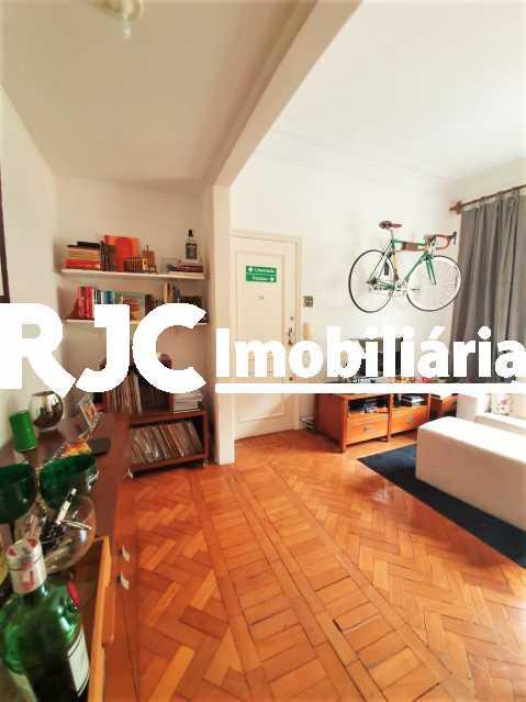 FOTO 3 - Apartamento 2 quartos à venda Alto da Boa Vista, Rio de Janeiro - R$ 430.000 - MBAP24707 - 4