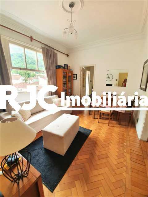 FOTO 4 - Apartamento 2 quartos à venda Alto da Boa Vista, Rio de Janeiro - R$ 430.000 - MBAP24707 - 5