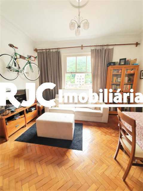FOTO 5 - Apartamento 2 quartos à venda Alto da Boa Vista, Rio de Janeiro - R$ 430.000 - MBAP24707 - 6