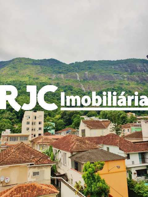 FOTO 6 - Apartamento 2 quartos à venda Alto da Boa Vista, Rio de Janeiro - R$ 430.000 - MBAP24707 - 7