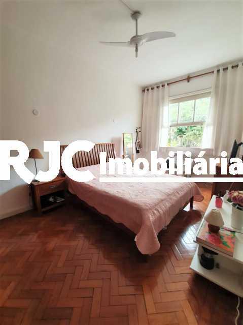 FOTO 7 - Apartamento 2 quartos à venda Alto da Boa Vista, Rio de Janeiro - R$ 430.000 - MBAP24707 - 8