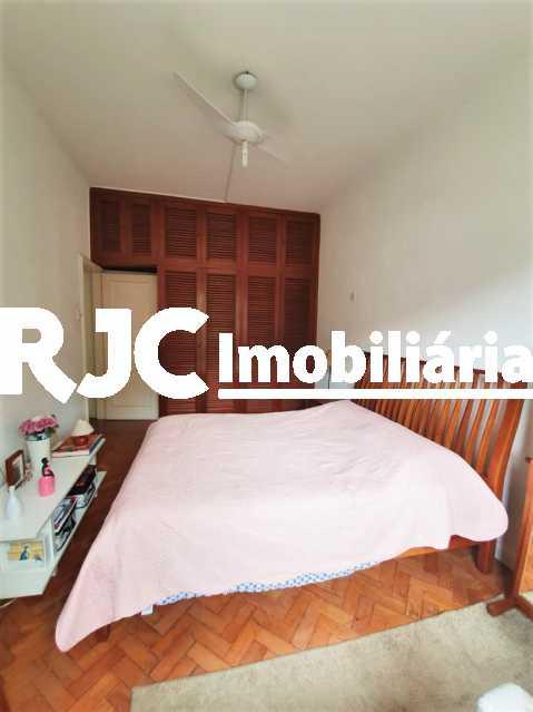 FOTO 8 - Apartamento 2 quartos à venda Alto da Boa Vista, Rio de Janeiro - R$ 430.000 - MBAP24707 - 9