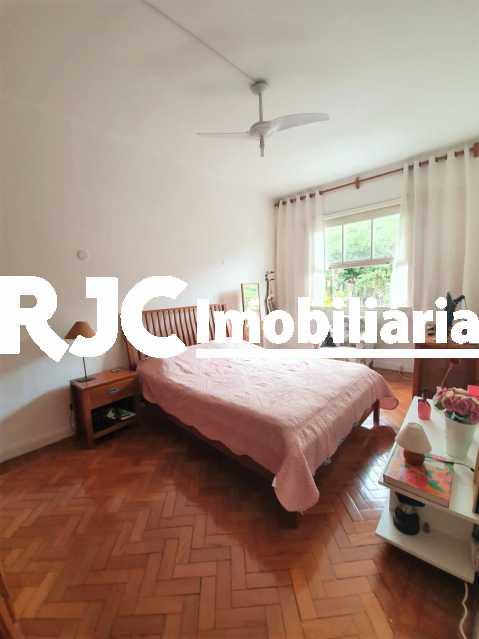 FOTO 9 - Apartamento 2 quartos à venda Alto da Boa Vista, Rio de Janeiro - R$ 430.000 - MBAP24707 - 10