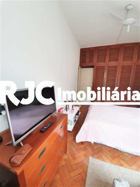 FOTO 10 - Apartamento 2 quartos à venda Alto da Boa Vista, Rio de Janeiro - R$ 430.000 - MBAP24707 - 11