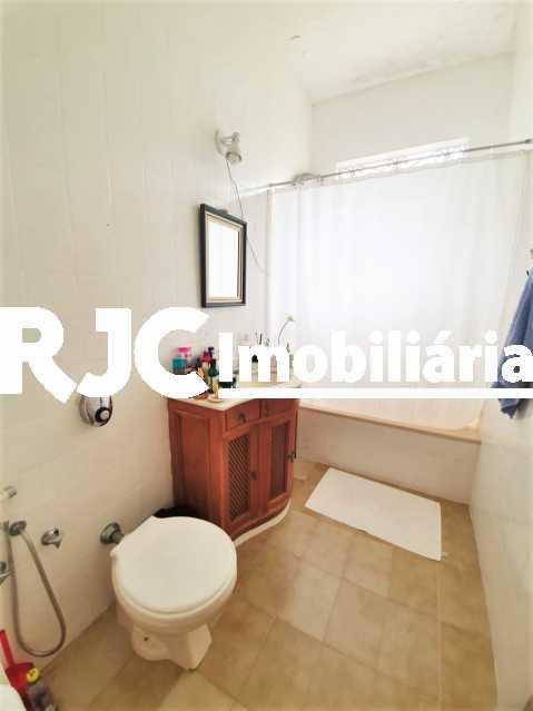 FOTO 11 - Apartamento 2 quartos à venda Alto da Boa Vista, Rio de Janeiro - R$ 430.000 - MBAP24707 - 12