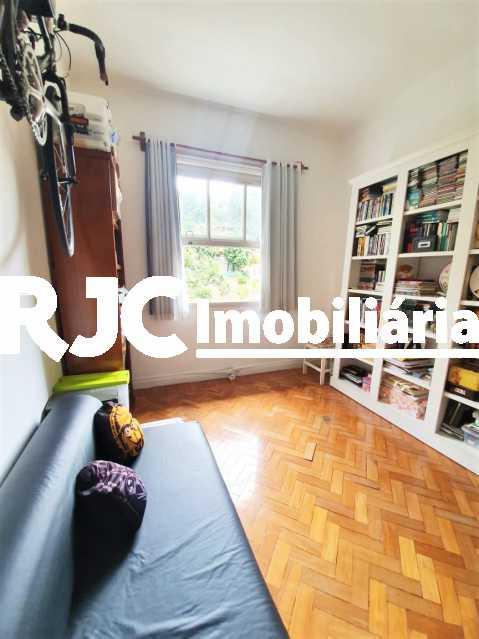 FOTO 12 - Apartamento 2 quartos à venda Alto da Boa Vista, Rio de Janeiro - R$ 430.000 - MBAP24707 - 13