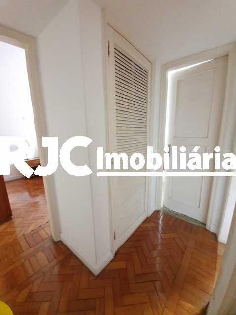 FOTO 13 - Apartamento 2 quartos à venda Alto da Boa Vista, Rio de Janeiro - R$ 430.000 - MBAP24707 - 14