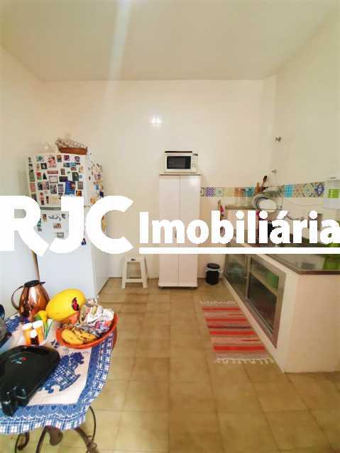 FOTO 14 - Apartamento 2 quartos à venda Alto da Boa Vista, Rio de Janeiro - R$ 430.000 - MBAP24707 - 15