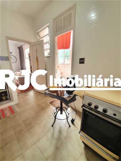 FOTO 15 - Apartamento 2 quartos à venda Alto da Boa Vista, Rio de Janeiro - R$ 430.000 - MBAP24707 - 16