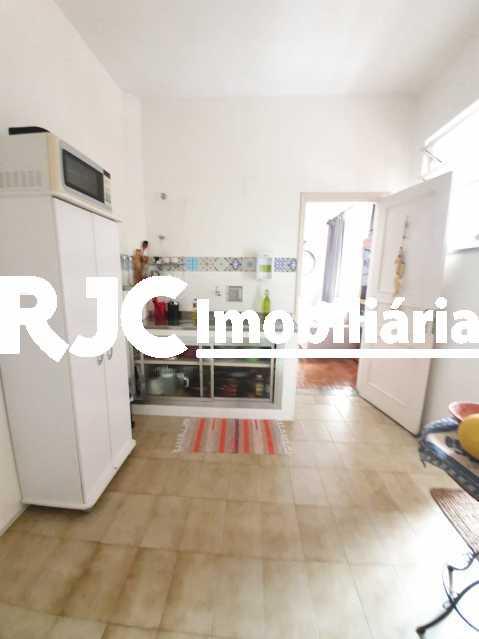 FOTO 16 - Apartamento 2 quartos à venda Alto da Boa Vista, Rio de Janeiro - R$ 430.000 - MBAP24707 - 17