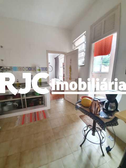 FOTO 17 - Apartamento 2 quartos à venda Alto da Boa Vista, Rio de Janeiro - R$ 430.000 - MBAP24707 - 18