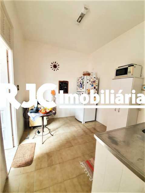 FOTO 18 - Apartamento 2 quartos à venda Alto da Boa Vista, Rio de Janeiro - R$ 430.000 - MBAP24707 - 19