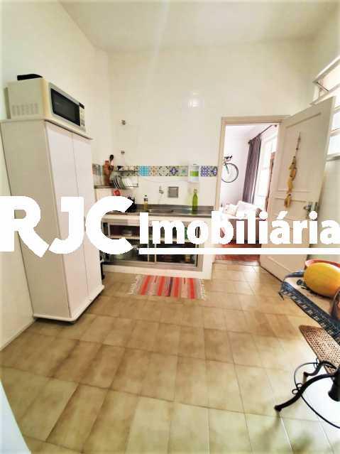 FOTO 19 - Apartamento 2 quartos à venda Alto da Boa Vista, Rio de Janeiro - R$ 430.000 - MBAP24707 - 20