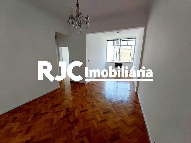 20200219_142936 - Apartamento 1 quarto à venda Tijuca, Rio de Janeiro - R$ 338.000 - MBAP10858 - 3