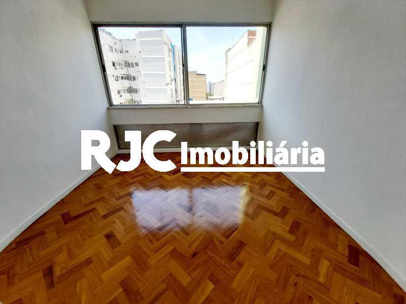 20200219_143206 - Apartamento 1 quarto à venda Tijuca, Rio de Janeiro - R$ 338.000 - MBAP10858 - 10
