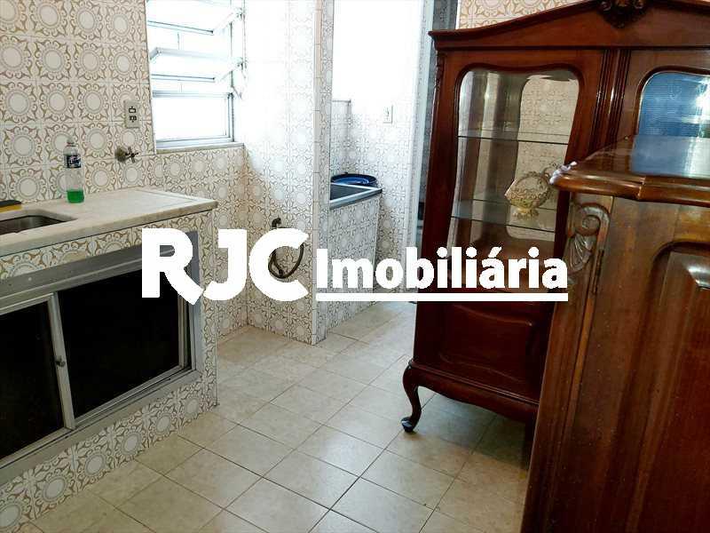 20200219_143532 - Apartamento 1 quarto à venda Tijuca, Rio de Janeiro - R$ 338.000 - MBAP10858 - 13