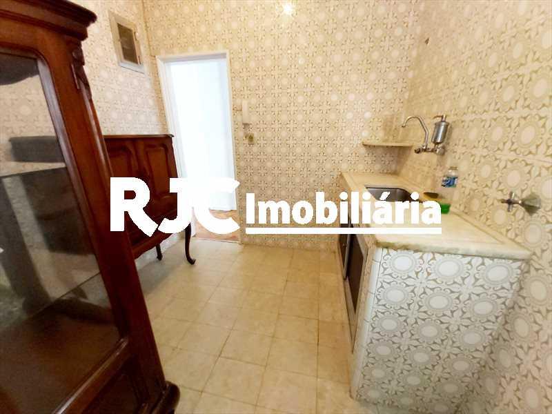 20200219_143641 - Apartamento 1 quarto à venda Tijuca, Rio de Janeiro - R$ 338.000 - MBAP10858 - 14