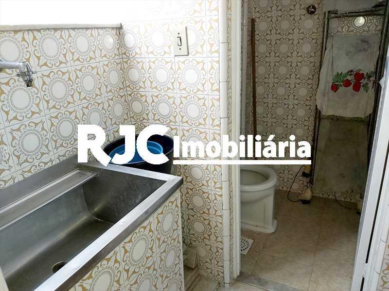 20200219_143716 - Apartamento 1 quarto à venda Tijuca, Rio de Janeiro - R$ 338.000 - MBAP10858 - 16