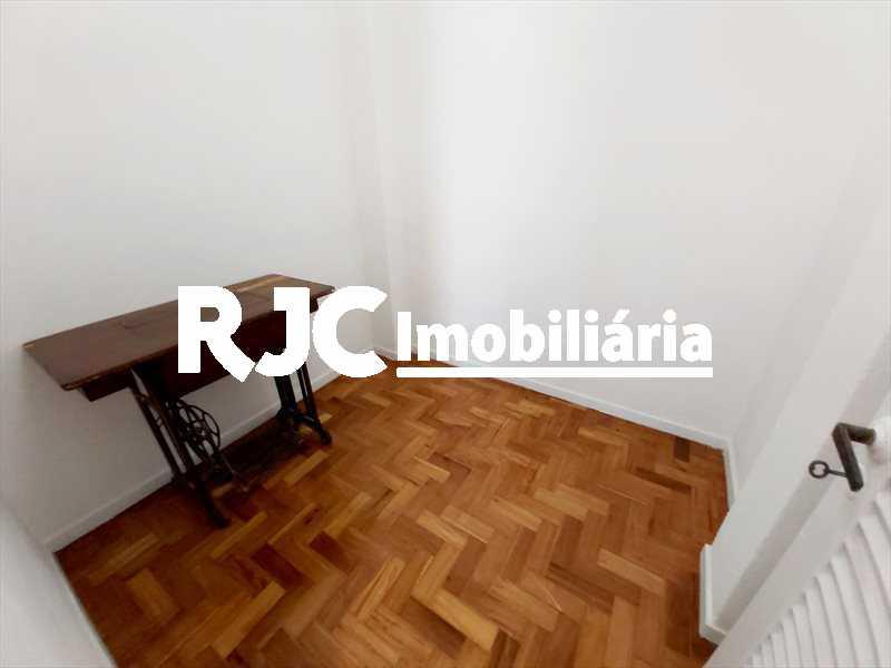 20200219_143818 - Apartamento 1 quarto à venda Tijuca, Rio de Janeiro - R$ 338.000 - MBAP10858 - 19