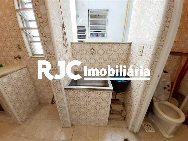 20200219_143842 - Apartamento 1 quarto à venda Tijuca, Rio de Janeiro - R$ 338.000 - MBAP10858 - 18