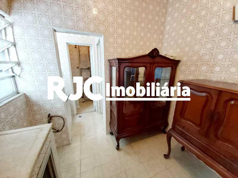 20200219_143858 - Apartamento 1 quarto à venda Tijuca, Rio de Janeiro - R$ 338.000 - MBAP10858 - 12