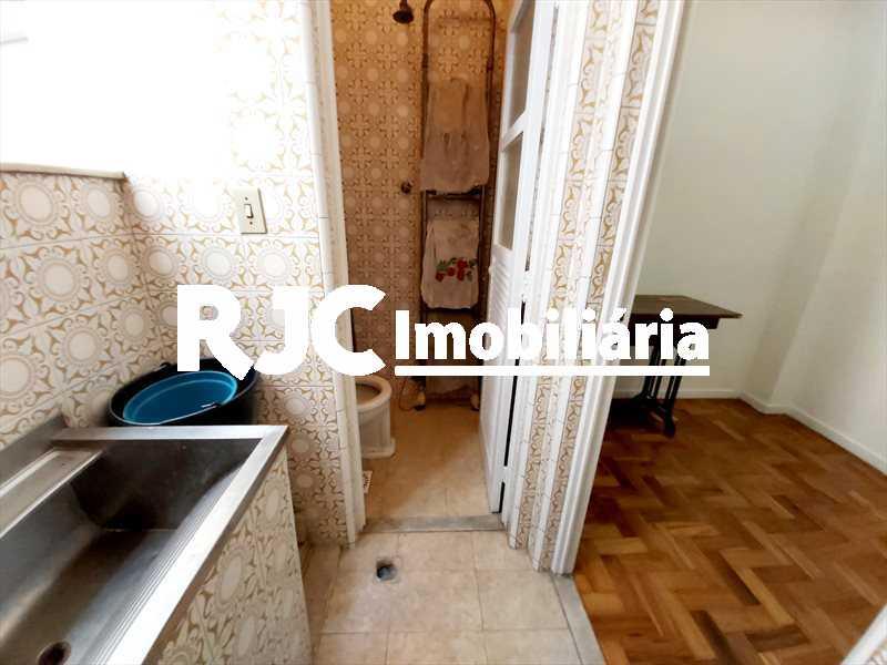 20200219_143915 - Apartamento 1 quarto à venda Tijuca, Rio de Janeiro - R$ 338.000 - MBAP10858 - 20